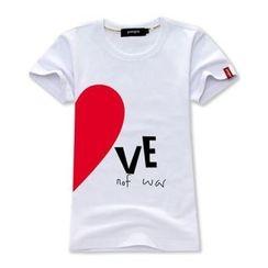 Porspor - 印字T恤