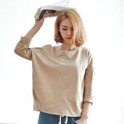 BAIMOMO - Loose-Fit T-Shirt