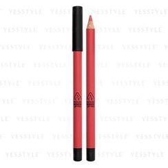3 CONCEPT EYES - Drawing Lip Pen (#Sloe Gin)
