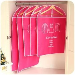 Momoi - Set of 3: Clothes Dust Cover