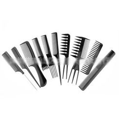 Beautrend - Hair Brush Set of 10