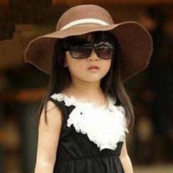 Pompabee - 兒童太陽帽