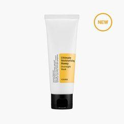 COSRX - Jumbo Ultimate Moisturizing Honey Overnight Mask 60g