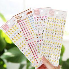 Cute Essentials - Printed Sticker