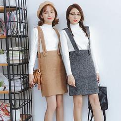 Hanme - Jumper Skirt