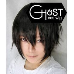 Ghost Cos Wigs - Cosplay Wig - Code Geass Lelouch Lamperouge