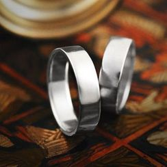 Sterlingworth - Sterling Silver Band Ring