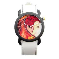 Moment Watches - BE LOVED [HER] Be Torn. [For Her] Strap Watch