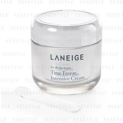 Laneige - Time Freeze Intensive Cream