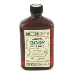 Caswell Massey - Dr. Hunter Original Body Cleanser