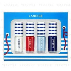 Laneige - Summer Collection Marine Nail Kit