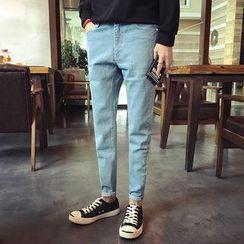 Soulcity - Slim Fit Jeans