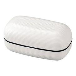 Hakoya - Hakoya samon LUNCH BOX (samon WHITE)