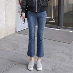 Babi n Pumkin - Boot-Cut Jeans