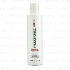Paul Mitchell - Foaming Pommade Texture Polish