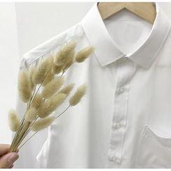 优凡士品 - 纯色衬衫