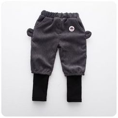 Rakkaus - Kids Mock Two Piece Pants