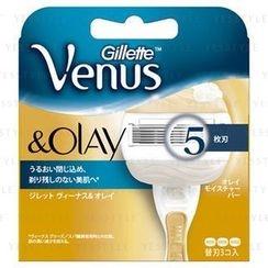 Gillette - Venus & Olay Blade(Refill)