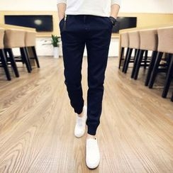 Alvicio - 束摆裤