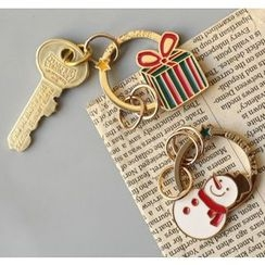 PINOLI - Christmas Key Chain