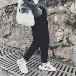 子俊 - 灯芯绒裤