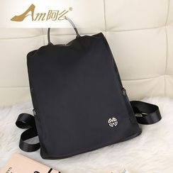 Amenx - Studded Backpack