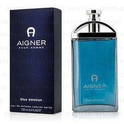 Aigner - Aigner Blue Emotion Eau De Toilette Spray 65065229