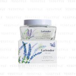 Crabtree & Evelyn - Lavender Body Cream