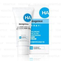 Neogence - Hyaluronic Acid Ultra Moisturizing Hand Cream