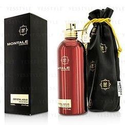 Montale - Crystal Aoud Eau De Parfum Spray