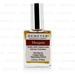 Demeter Fragrance Library - Mesquite Cologne Spray
