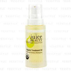 Juice Beauty 果漾美颜 - 有机护理油