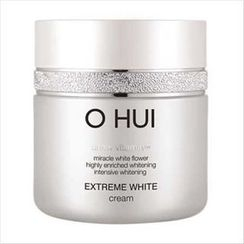 O HUI - Extreme White Cream 50ml