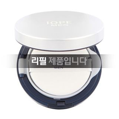 IOPE - Men Air Cushion SPF 50+ PA+++ Refill Only (without Mirror Case)