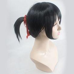 HSIU - Kimi no Na wa - Mitsuha Miyamizu Cosplay Wig