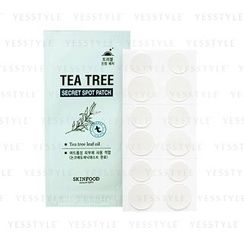 Skinfood - Tea Tree Secret Spot Patch