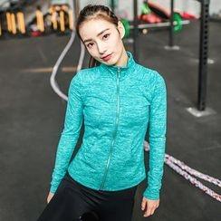 Sylphlike Loli - Sport Zip Jacket