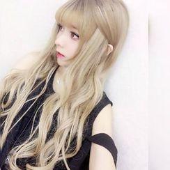 Princess Nine - Long Full Wig - Wavy