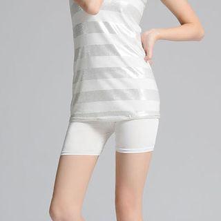Seoul Show - Boy Shorts
