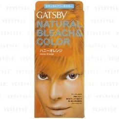 Mandom - Gatsby Natural Bleach & Color (Honey Orange)