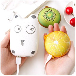 Momoi - Fruit USB Hand Warmer