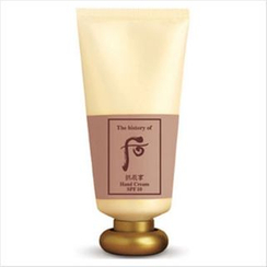 The History of Whoo 后 - Gongjinhyang Hand Cream 85ml