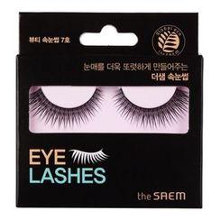 The Saem - Beauty Eyelashes #7