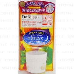 brilliant colors - Detclear Fruits Moon Night Cream