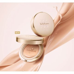 Sulwhasoo - Perfecting Cushion EX SPF50+ PA+++ With Refill (10 Colors)