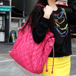 SO Central - Quilted Tote