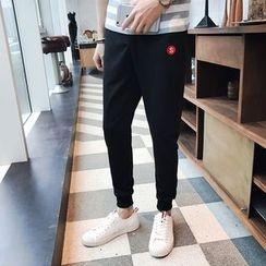 JVI - 慢跑长裤