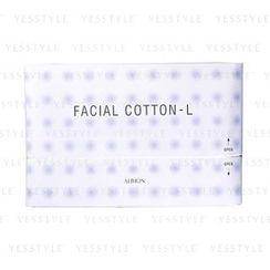 Albion - Facial Cottion-L