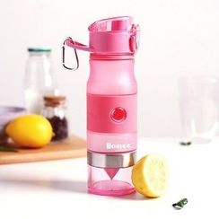 La Vie - Water Bottle with Juicer