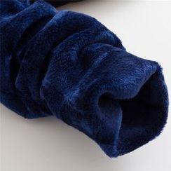 Hyoty - Fleece-Lined Leggings